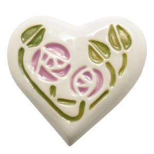Mackintosh Fridge Magnet Lilac