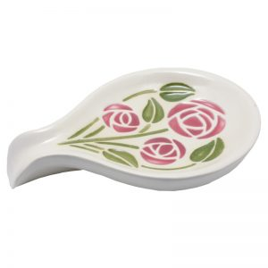 Mackintosh Spoonrest Pink