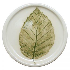 Pressed leaf teabag-rest green-2