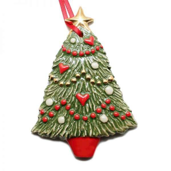 Xmas Tree Decoration