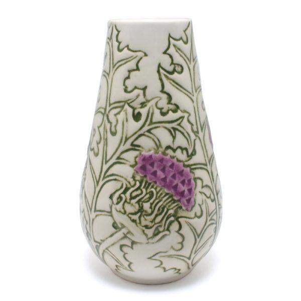 Thistle Bud Vase