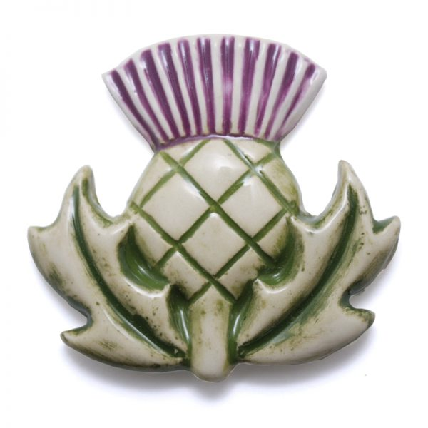 New Thistle Fridge magnet - emblem