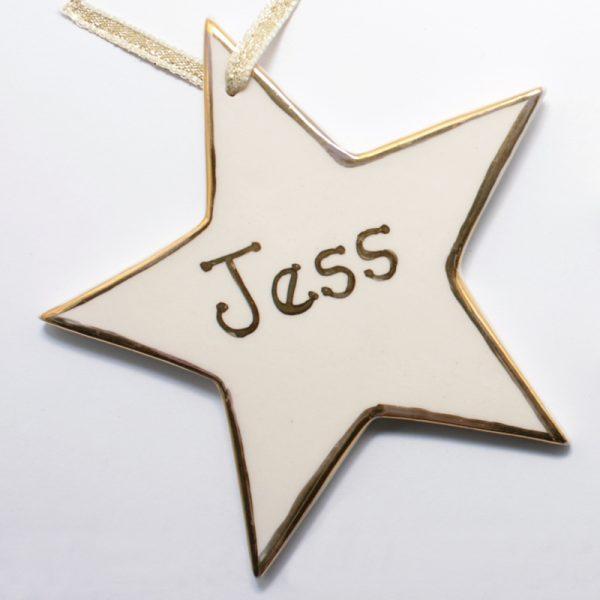 Large Xmas Star