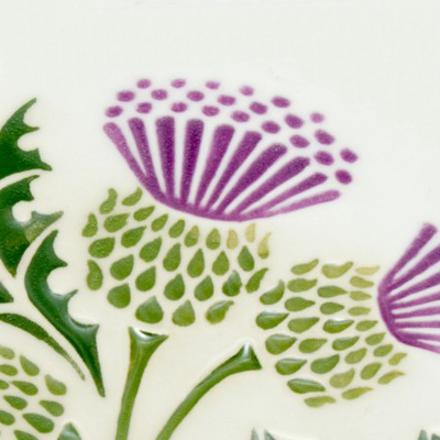 New thistle range